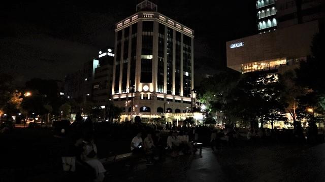 藤田八束の「世界は仲良く出来ないのか」@札幌の夜を楽しむ韓国からのお客様、政治は誰のために有るのか_d0181492_22244646.jpg