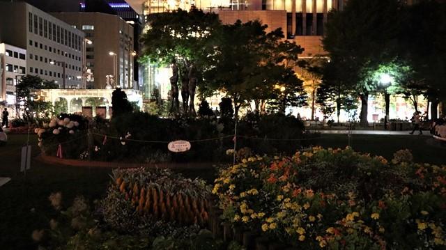 藤田八束の「世界は仲良く出来ないのか」@札幌の夜を楽しむ韓国からのお客様、政治は誰のために有るのか_d0181492_22245425.jpg