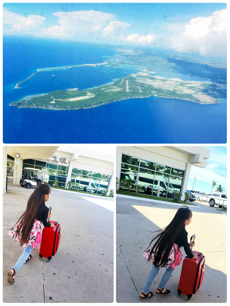 Guam*1(Dusit Thani Guam Resort)_d0224894_01435278.jpg