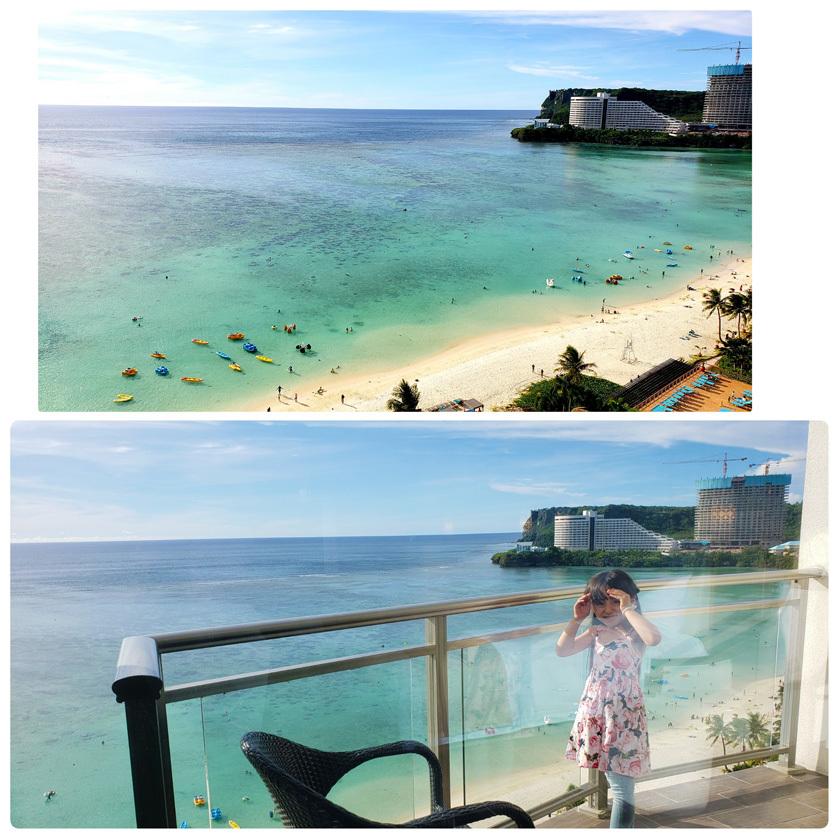 Guam*1(Dusit Thani Guam Resort)_d0224894_02211044.jpg
