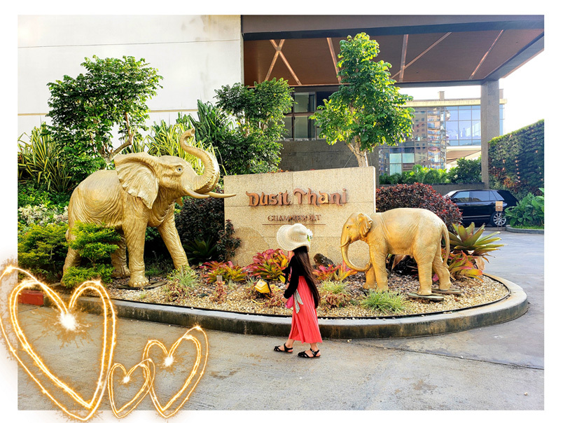 Guam*1(Dusit Thani Guam Resort)_d0224894_02582225.jpg