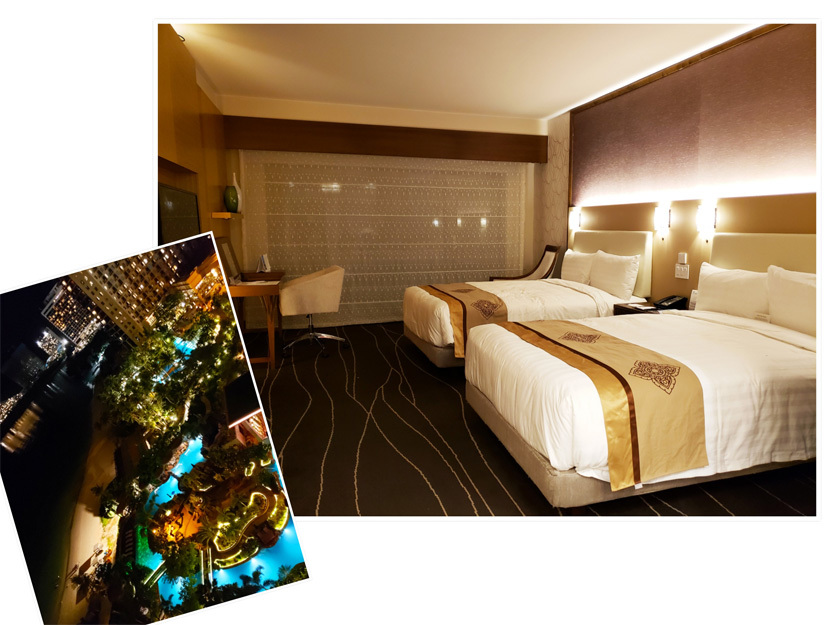 Guam*1(Dusit Thani Guam Resort)_d0224894_04222672.jpg