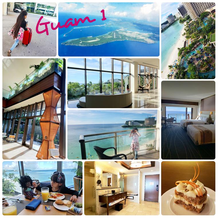 Guam*1(Dusit Thani Guam Resort)_d0224894_05200366.jpg