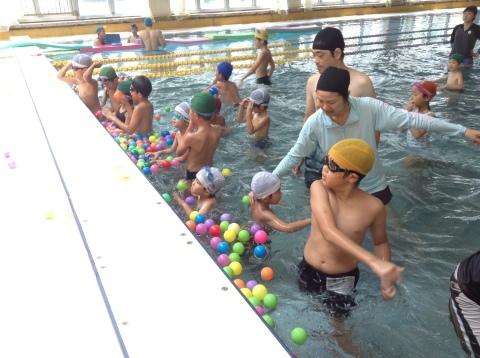 短期水中祭り 1期(●´ϖ`●)_b0286596_16204318.jpg