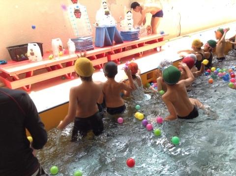 短期水中祭り 1期(●´ϖ`●)_b0286596_16204703.jpg