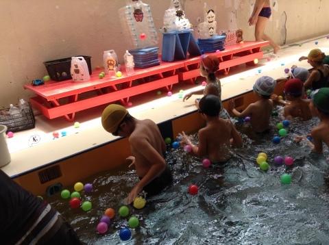 短期水中祭り 1期(●´ϖ`●)_b0286596_16214331.jpg