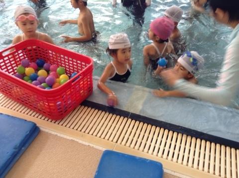 短期水中祭り 1期(●´ϖ`●)_b0286596_16341781.jpg