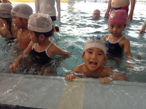 短期水中祭り 1期(●´ϖ`●)_b0286596_16341986.jpg