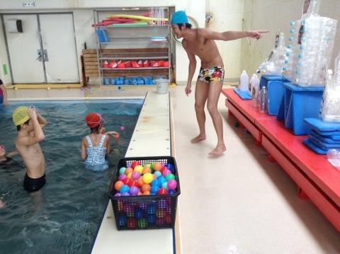 短期水中祭り 1期(●´ϖ`●)_b0286596_16423442.jpg