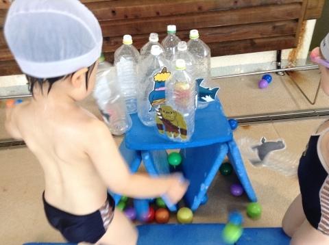 短期水中祭り 1期(●´ϖ`●)_b0286596_16430326.jpg