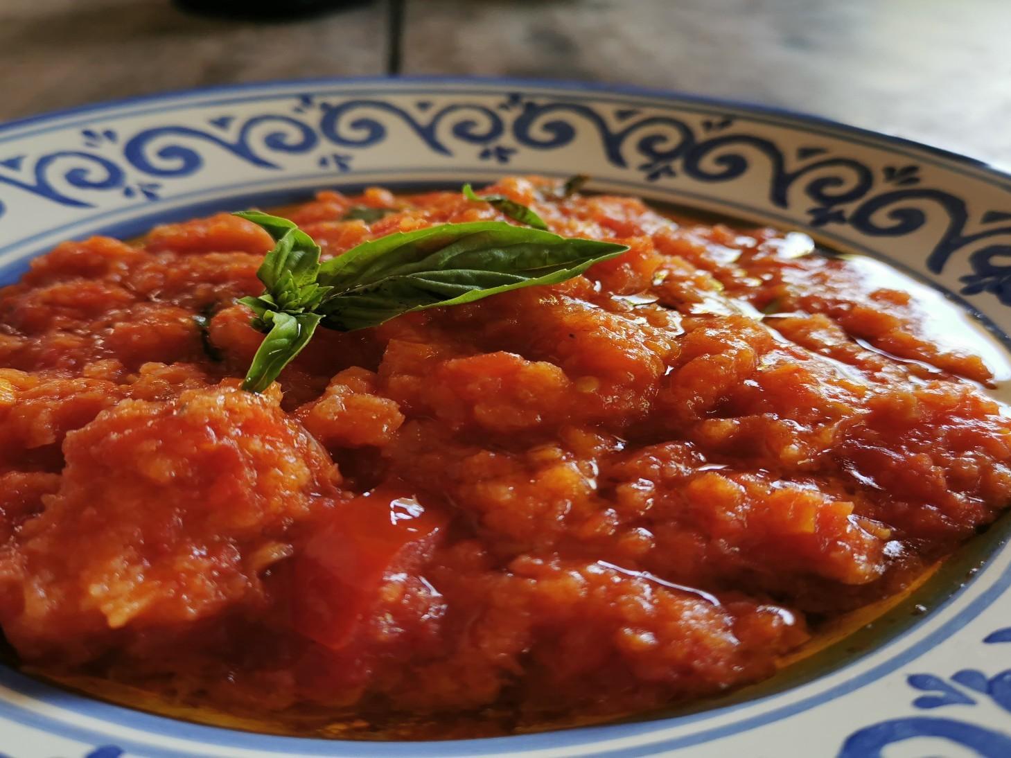 フィレンツェの夏の名物料理はやっぱり..._f0106597_06364104.jpg