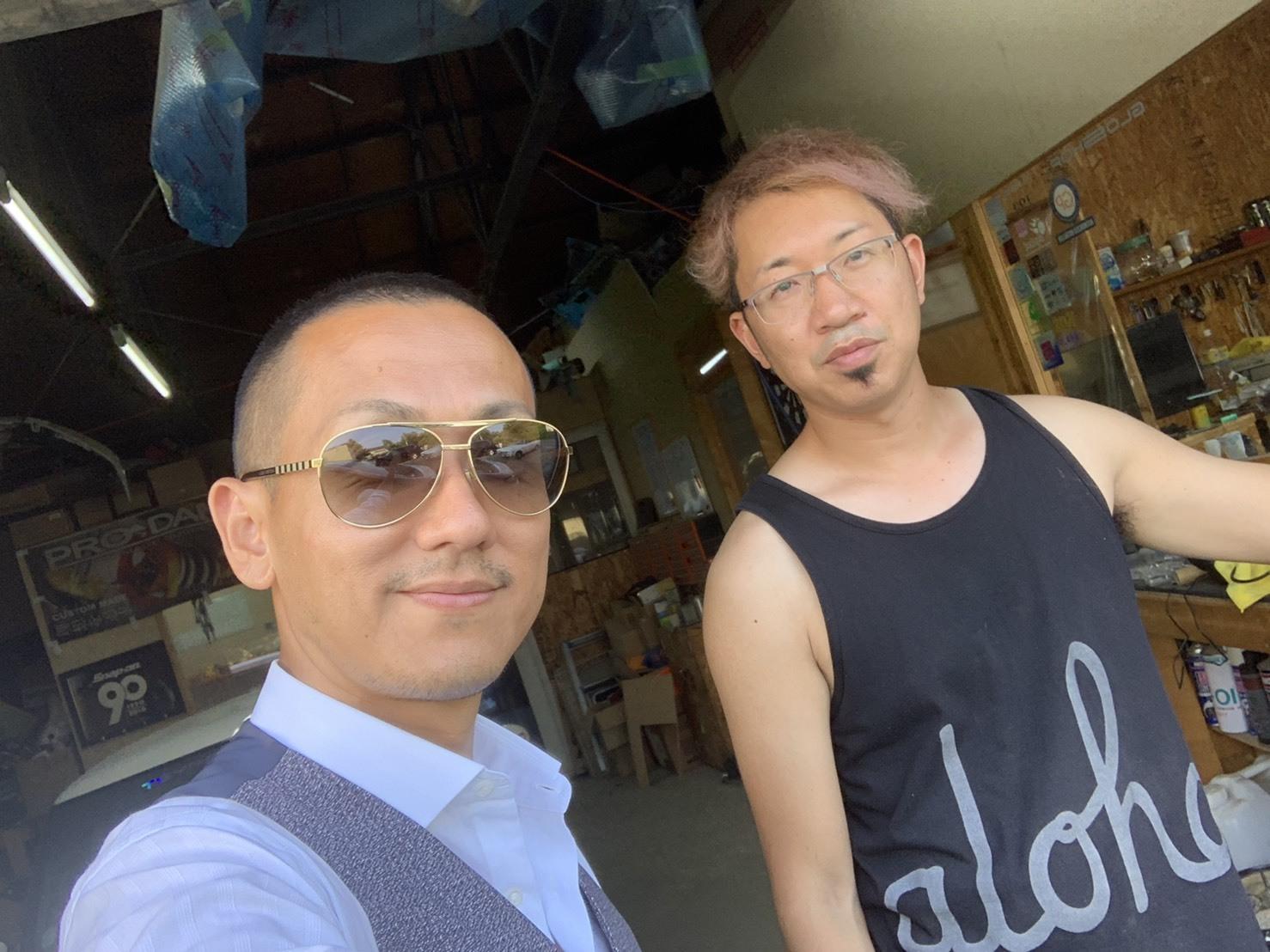 8月6日(火)本店ブログ♪ タントカスタムX ありますよおおお ランクル ハマー アルファード♪ _b0127002_20185938.jpg