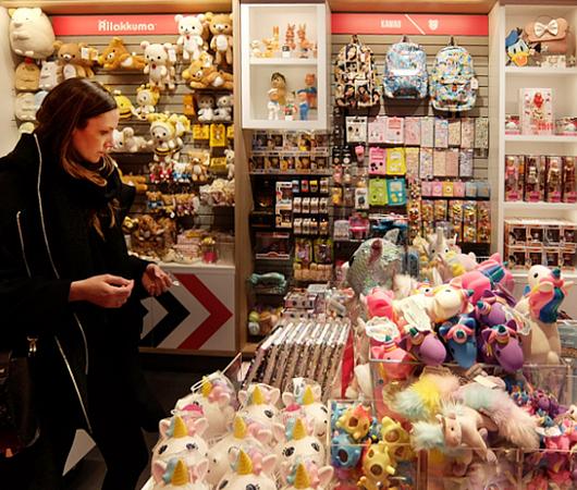 進化するニューヨークの雑貨屋さん、P!Q(ピック)_b0007805_04254156.jpg