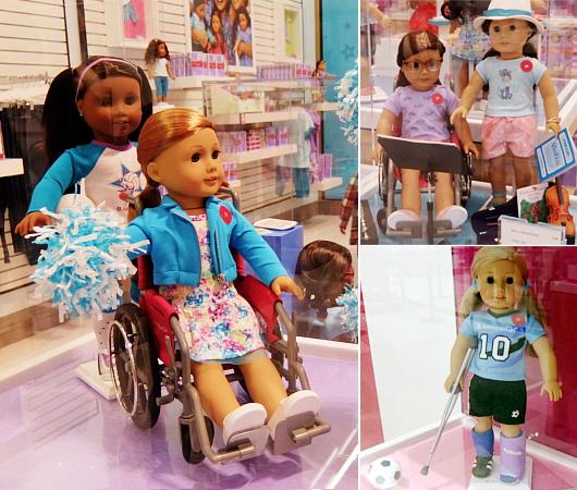 美の多様性や個性の大切さを伝える「車椅子のバービー人形」、8月9日より日本国内トイザらスにて限定販売_b0007805_21424454.jpg