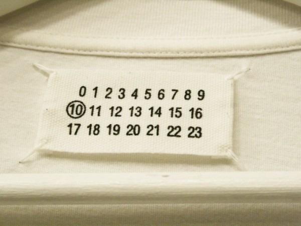 今年最初で最後となるか!?海!! 入荷 マルタンマルジェラ Tシャツ 大漁!!大量!!_f0180307_23314151.jpg