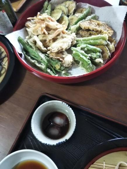 胡麻蕎麦失敗の巻き_f0316507_09373417.jpg