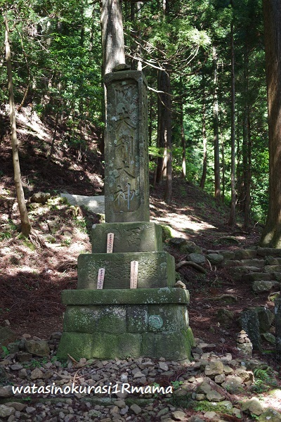 登山トレーニング リベンジ_c0365711_19222365.jpg