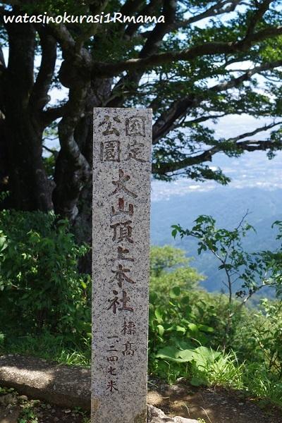 登山トレーニング リベンジ_c0365711_19234074.jpg
