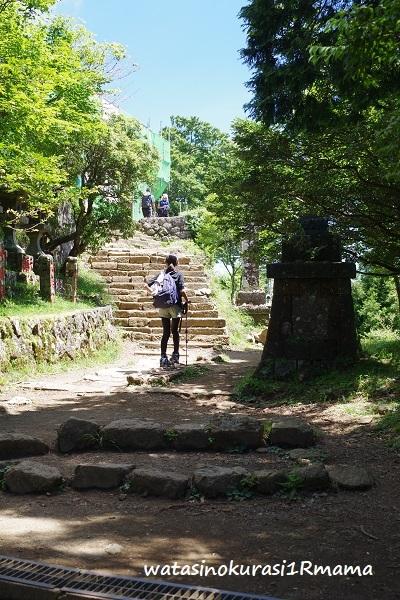 登山トレーニング リベンジ_c0365711_19242702.jpg