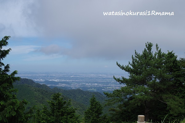 登山トレーニング リベンジ_c0365711_19242715.jpg
