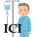軽度間質性肺炎を合併した非小細胞肺癌患者に対するニボルマブの有効性と安全性_e0156318_1622135.png