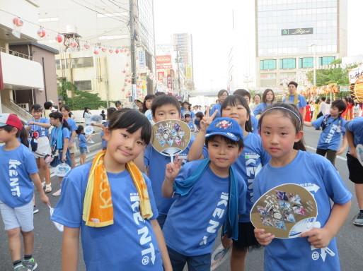夏の風物詩...采女祭り2019☆彡_c0345439_21190032.jpg