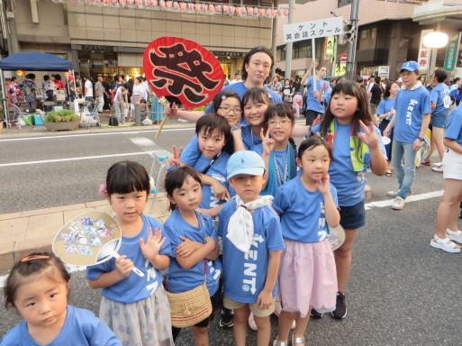 夏の風物詩...采女祭り2019☆彡_c0345439_21215418.jpg