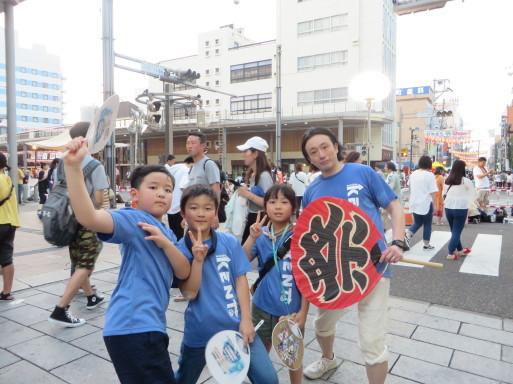 夏の風物詩...采女祭り2019☆彡_c0345439_21220471.jpg