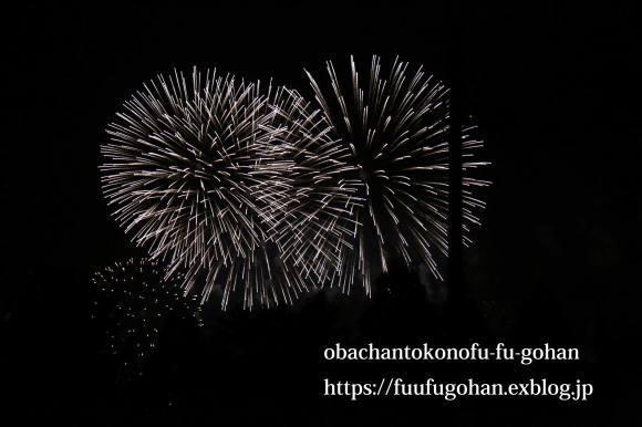 長浜花火大会そしてのんびりおうち飲み(o^^o)_c0326245_11434408.jpg