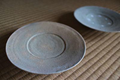 韓国古陶磁探求陶人展 明日より_a0279848_17065438.jpg