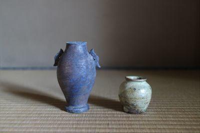 韓国古陶磁探求陶人展 明日より_a0279848_17071825.jpg