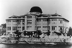 広島原爆ドーム_c0327752_15235914.jpg
