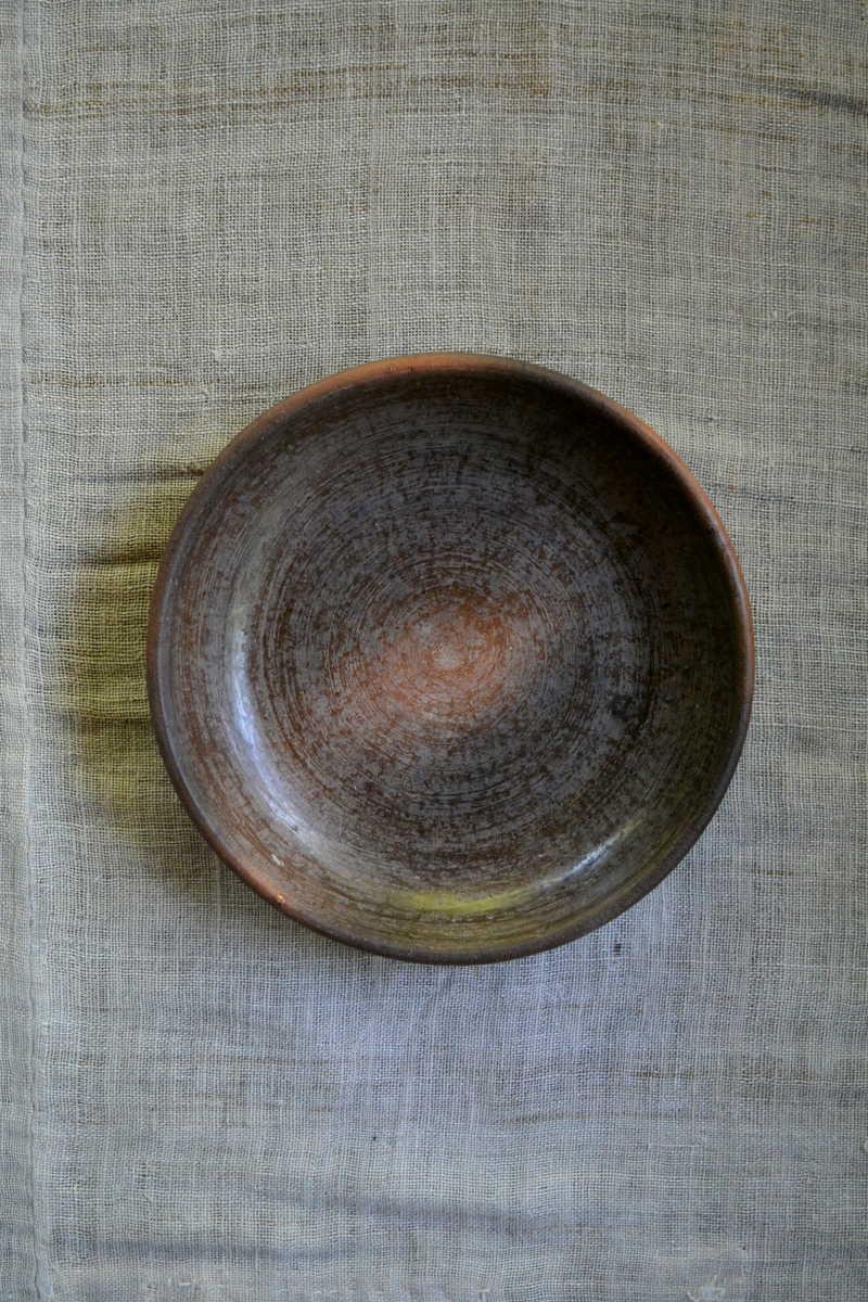 「熊谷幸治展 土器と土師器」4日目_d0087761_15524195.jpg