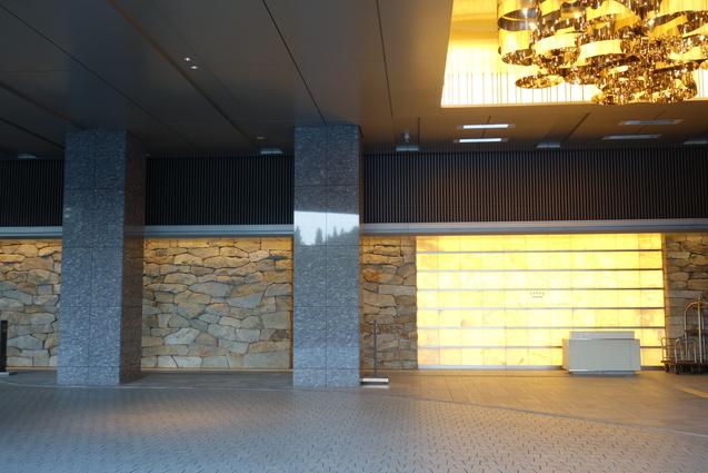 パレスホテル東京 (1)_b0405262_9155818.jpg