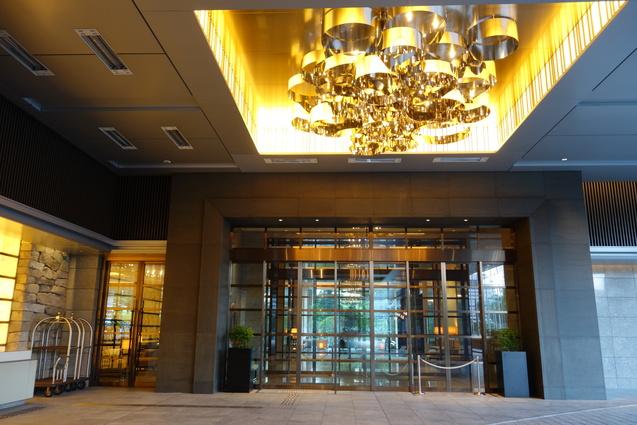 パレスホテル東京 (1)_b0405262_9165825.jpg