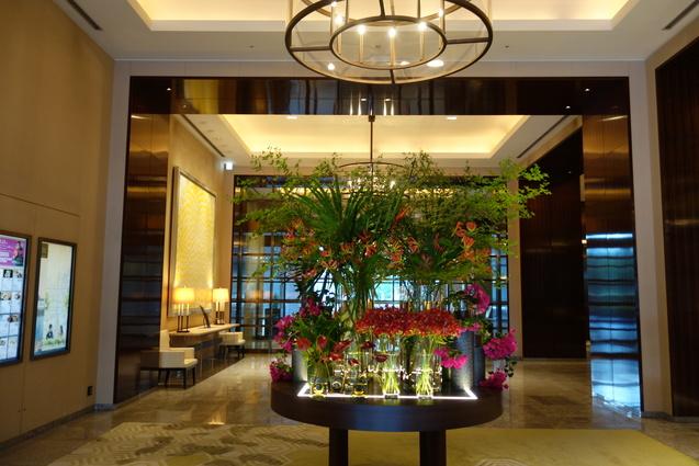 パレスホテル東京 (1)_b0405262_9181966.jpg