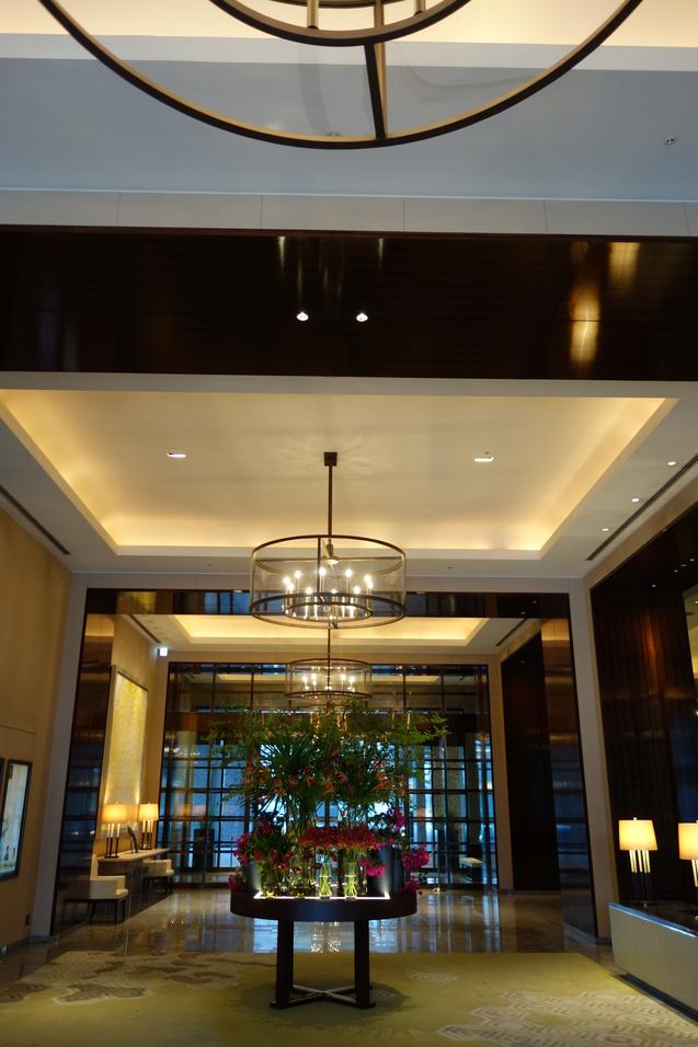 パレスホテル東京 (1)_b0405262_9184451.jpg
