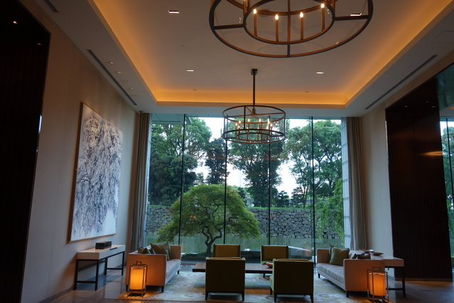 パレスホテル東京 (1)_b0405262_9192968.jpg