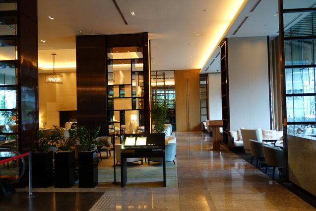 パレスホテル東京 (1)_b0405262_919446.jpg
