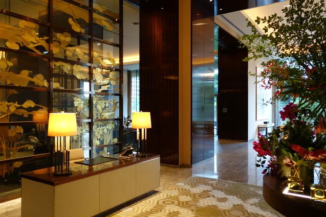パレスホテル東京 (1)_b0405262_9202950.jpg