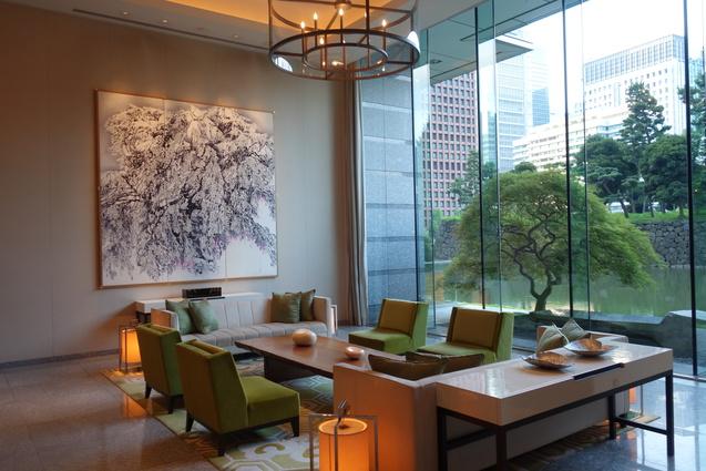 パレスホテル東京 (1)_b0405262_920334.jpg