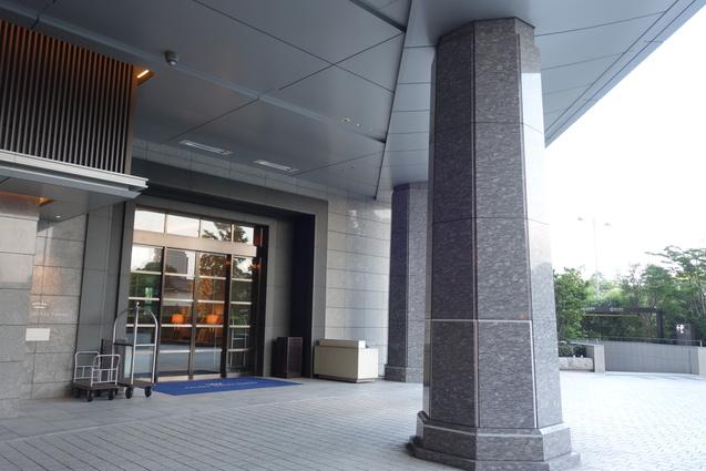 パレスホテル東京 (1)_b0405262_922317.jpg