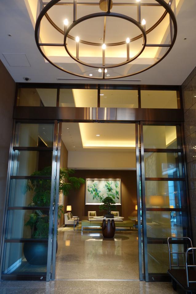 パレスホテル東京 (1)_b0405262_9234497.jpg