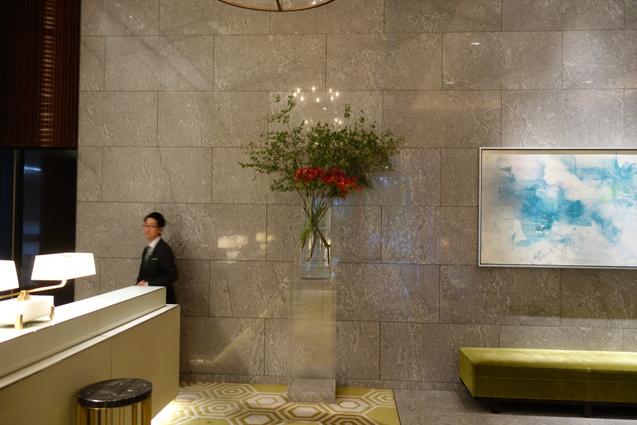 パレスホテル東京 (1)_b0405262_935426.jpg