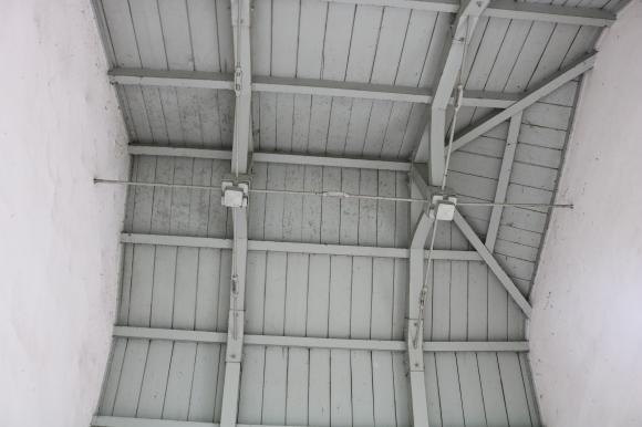 近江鉄道 鳥居本駅_c0001670_23045166.jpg