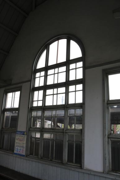 近江鉄道 鳥居本駅_c0001670_23054210.jpg