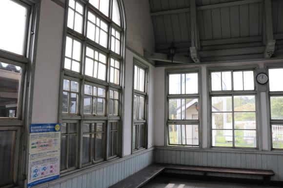 近江鉄道 鳥居本駅_c0001670_23060178.jpg