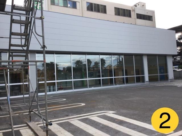 新鹿児島通所リハの進捗状況( ^ω^ )_a0079474_18215982.jpeg