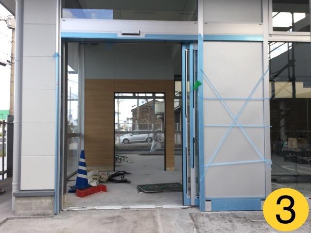新鹿児島通所リハの進捗状況( ^ω^ )_a0079474_18221061.jpeg