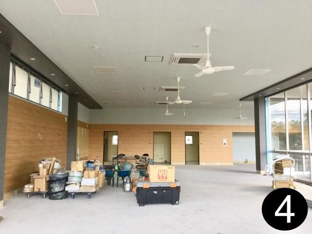 新鹿児島通所リハの進捗状況( ^ω^ )_a0079474_18223005.jpeg